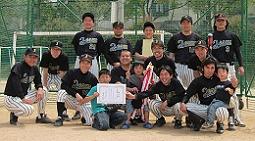 2010春季大会準優勝